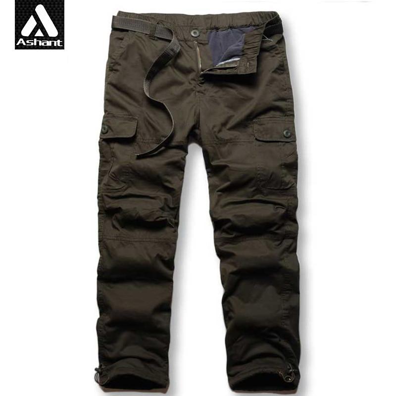 Popular Elastic Cargo Pants-Buy Cheap Elastic Cargo Pants lots ...