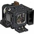 Compatible Projector Lamp VT85LP for NEC VT480,VT490,VT491,VT495,VT580,VT590,VT590G,VT595,VT680,VT695,VT695G,LV-LP26,50029924