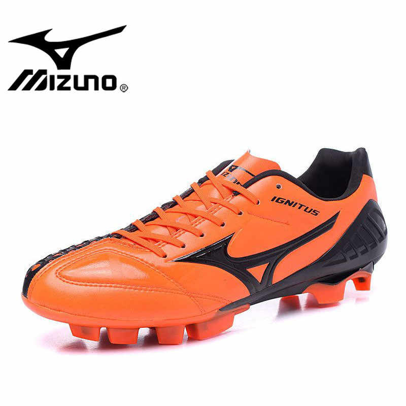 the latest 52c59 3ee1b Mizuno Morelia Neo Mix Table Tennis Shoes Soccer Spikes 2019 New Men  Running shoes Red 6 Colors Weightlifting Shoes Size 39-45