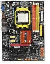 original motherboard A780GM-A DDR2 Socket AM2/AM2+ RAM 32G Desktop Motherboard