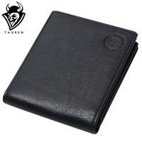 8055A Man 100 Genuine Leather Wallet Black Color Manufacturer Wholesale Men S Vintage Wallets