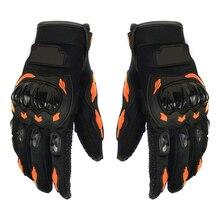 Мотоциклетные Перчатки мужские перчатки для мотокросса полный палец для езды на мотоцикле перчатки для мотокросса M-XXL