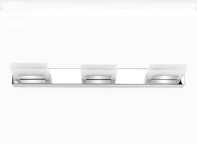 Groothandel 2015 68 cm 12 W Badkamer LED Spiegel Licht Mini Stijl ...
