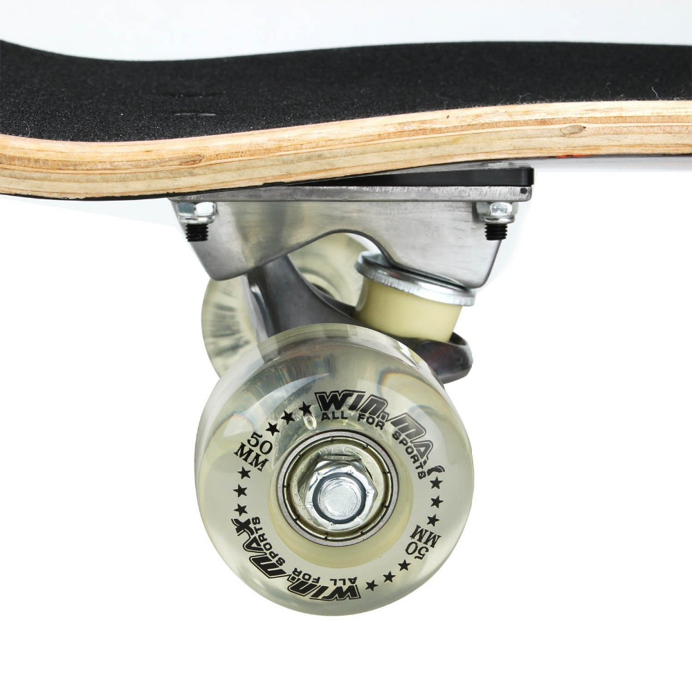 Winmax ашық ересектерге немесе - Роликтер, скейтбордтар және скутерлер - фото 4