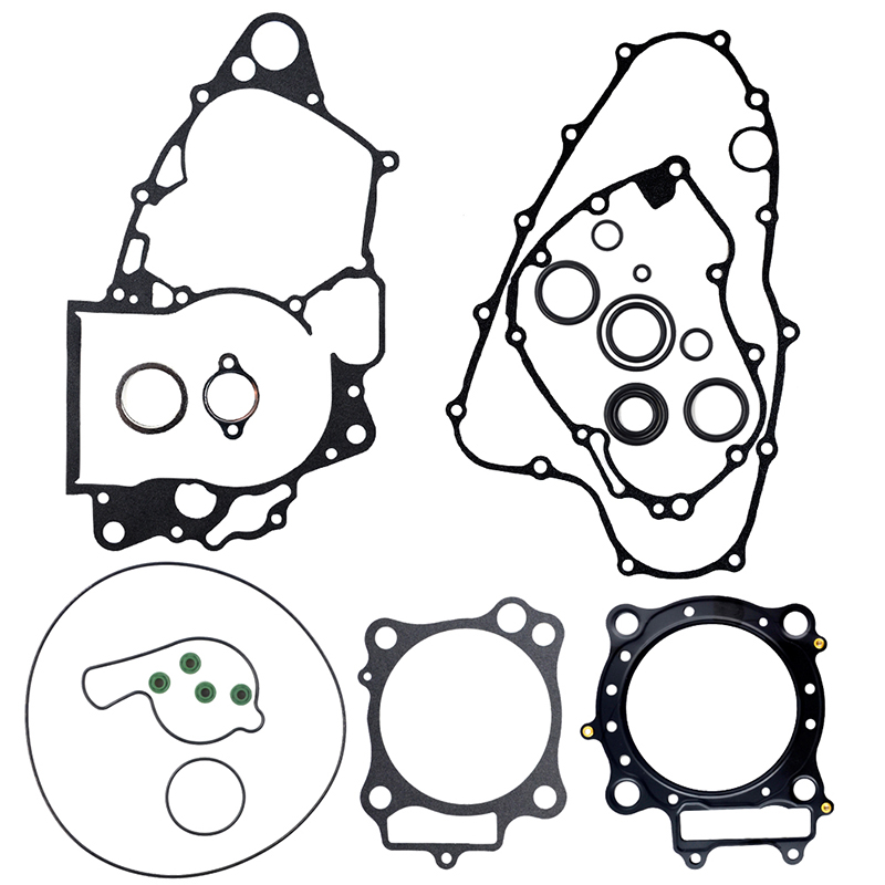 New Motorcycle Engine Parts Complete Cylinder Gaskets Kit