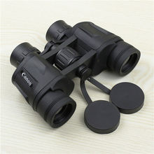 Free Shipping 2015 Canon 8×40 high power zoom binoculars telescope Profission outdoot hunting night vision binoculars hot sale
