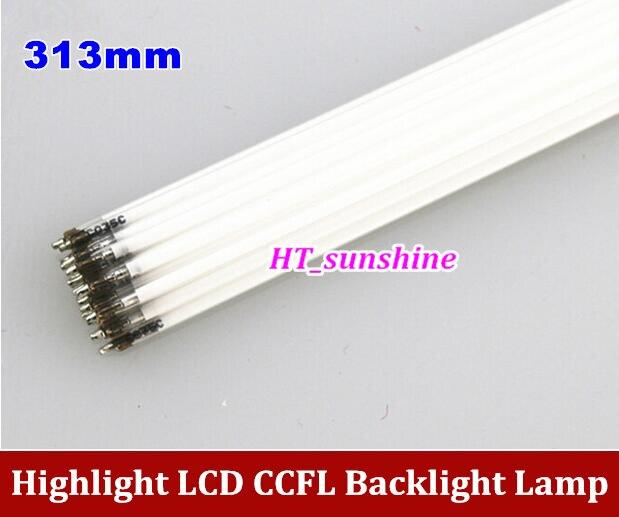 Бесплатная доставка 313 мм * 2.0 мм CCFL ЖК-дисплей Подсветка лампы для 15 дюймов 15' ЖК-дисплей монитор 313 мм CCFL лампа