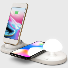 Light Phone Dock IOS