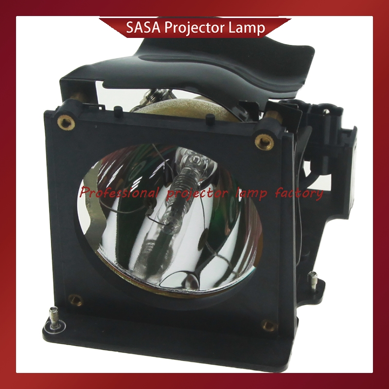 High Quality Compatible Projector lamp with housing725-10037 / R3135 / 310-4747 / OP3310/730-11230 for DELL 4100MP