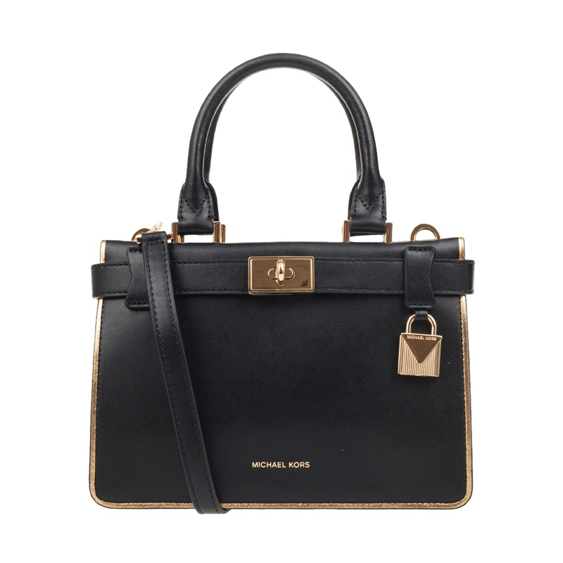 Michael Kors Handbags Michael Kors MK Tatiana Mini Leather Satchel Handbag  30H8GT0S0K/30H8TT0S5K-in Shoulder Bags from Luggage & Bags on  Aliexpress.com | Alibaba Group