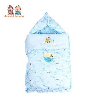 5206a01ff 2018 bebé de gran tamaño bolsas de dormir invierno como sobre para Recién  Nacido cocoon envolver sleepack