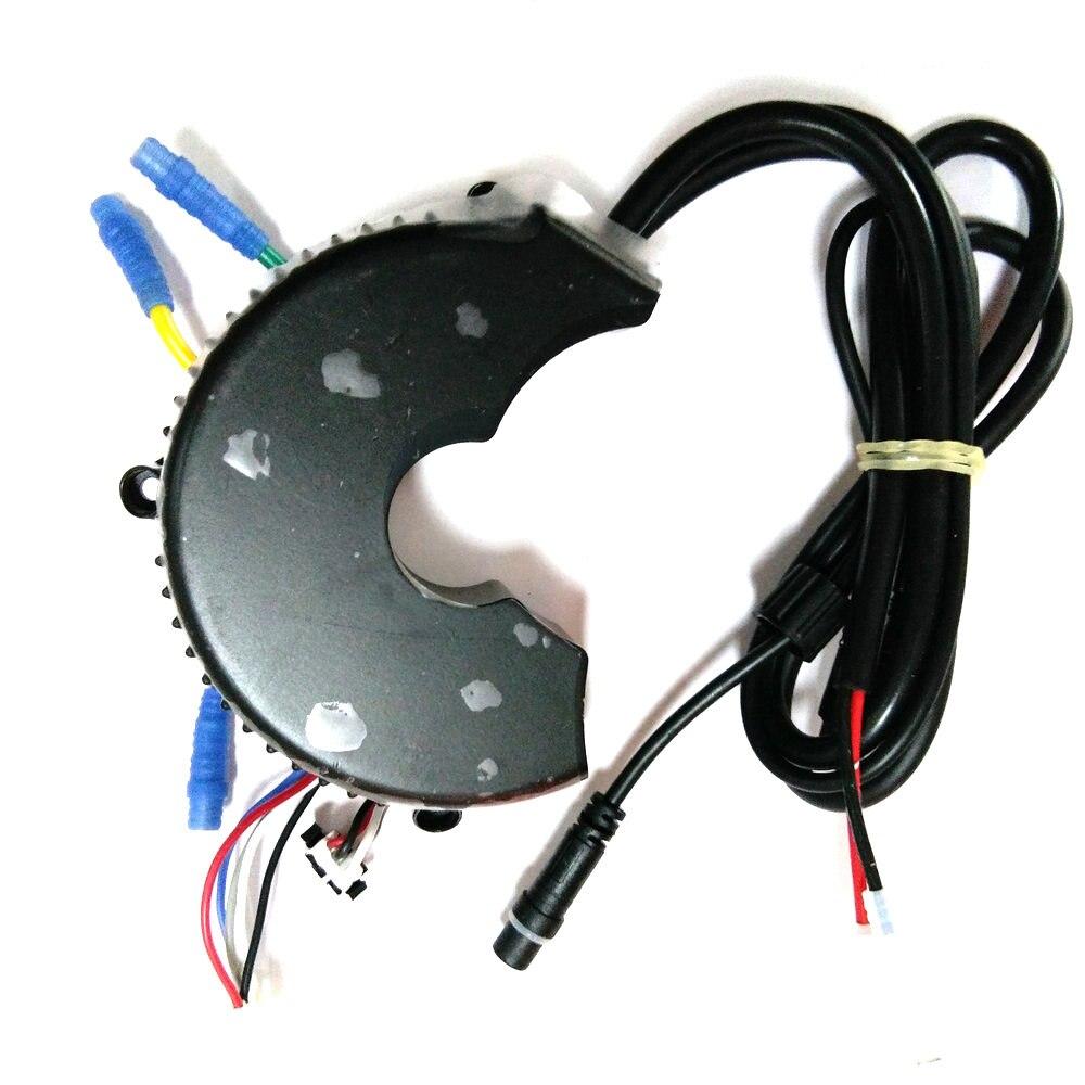Bafang 8fun 48v 750w 25a 2016 new version bbs02b motor for Electric bike motor controller