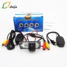 Laijie HD Беспроводные Камеры/Для BMW X1 E84 X3/E83/Доказательство воды/Широкоугольный Объектив CCD Ночного Видения Заднего Вида Камера Заднего Вида