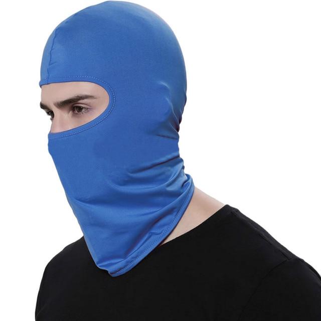 Tactical Face Mask 1