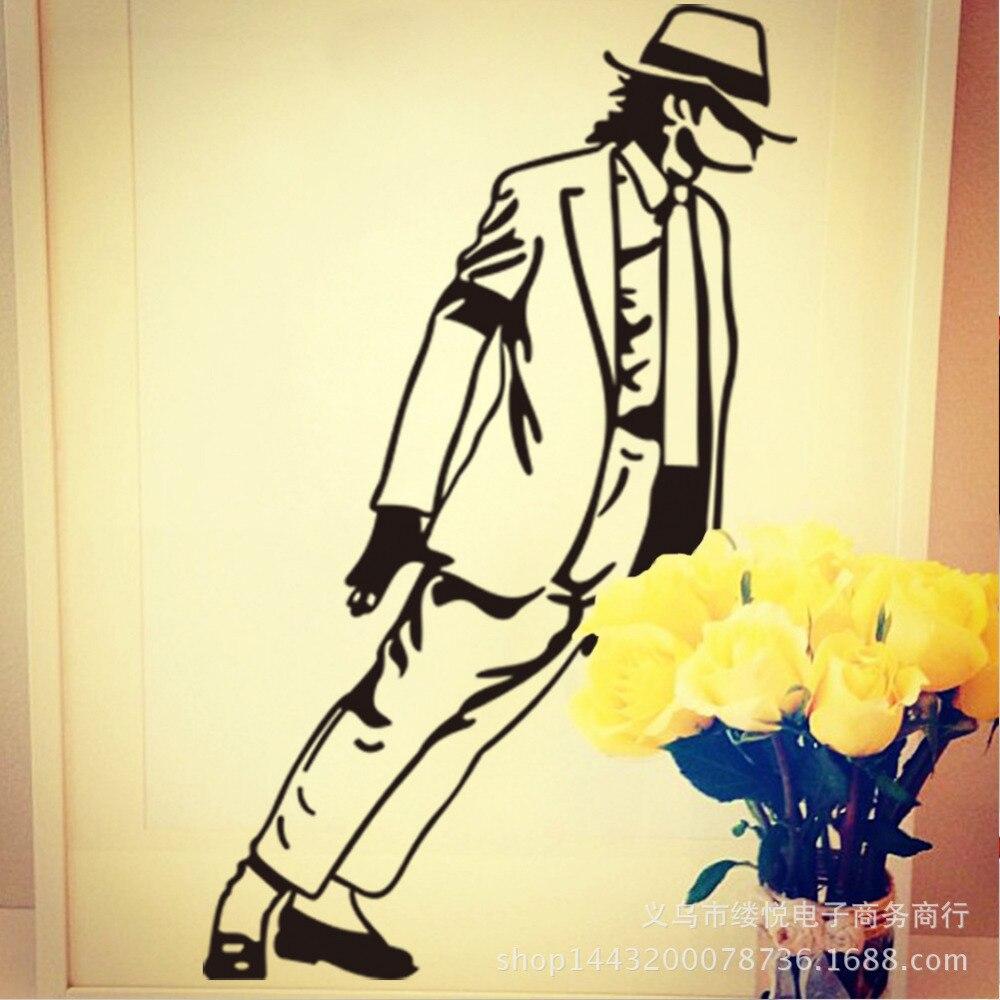 Michael Jackson Wallpaper For Bedroom Compare Prices On Michael Jackson Wallpapers Online Shopping Buy