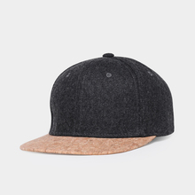 Brands NUZADA Autumn Cork Fashion Simple Men Women Hat Hats Baseball Cap Snapback Simple Classic Caps Winter