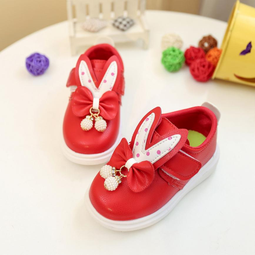 MUQGEW Baby Girl Shoes Lovely Crib Tassels Soft Sole Baby Shoes Girls First Walkers Baby Sneakers Casual Shoes