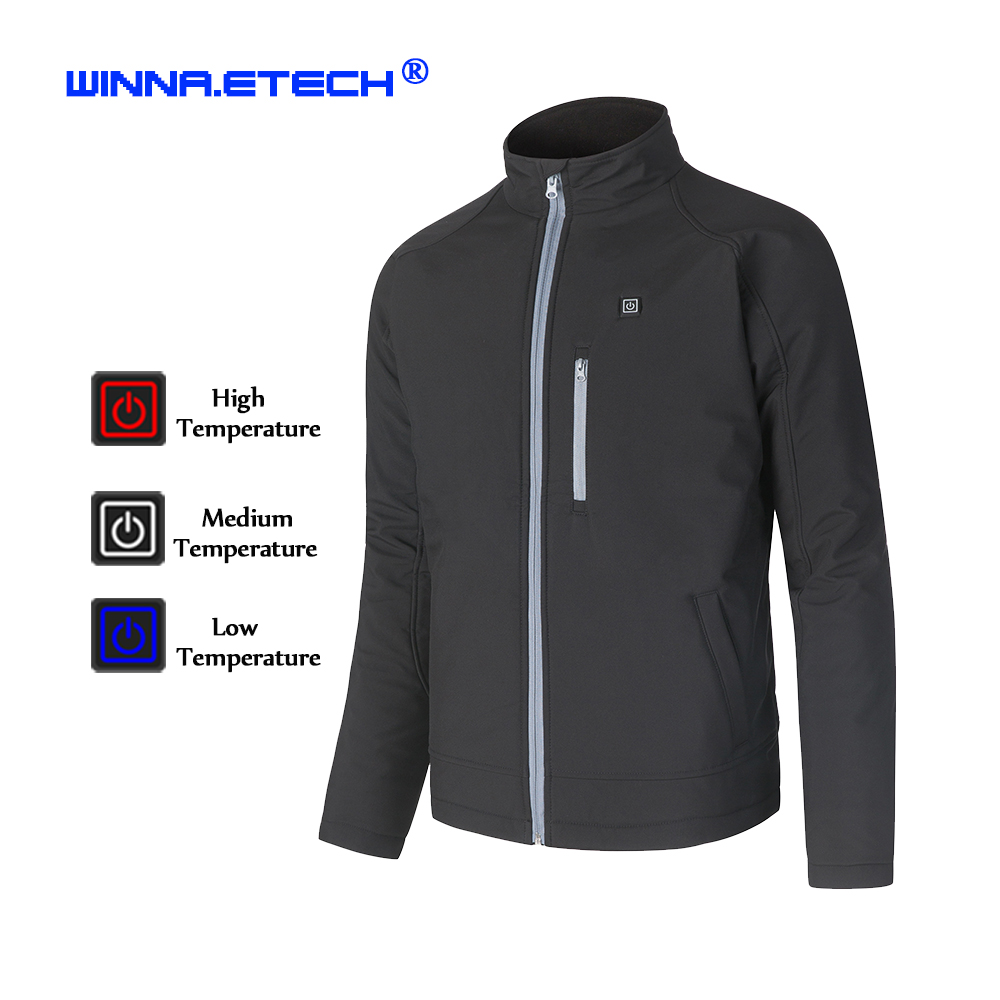 WNJ47 Heated Jacket-0