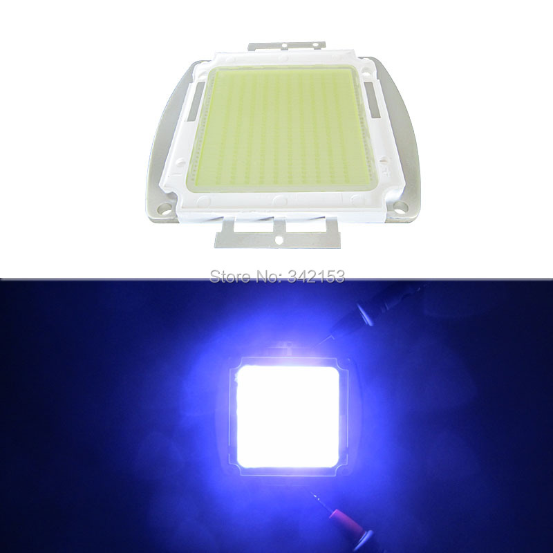 300W Bridgelux 45MIL Led Chip High Power Led Emitter Lamp Light 3500K 4500K 6500K 35000K For DIY Spotlight Street Lightings 1pcs ledengin lzp rgbw dome lens 80w hight power led emitter lamp light blub led chip with 28mm pcb heatsink page 11