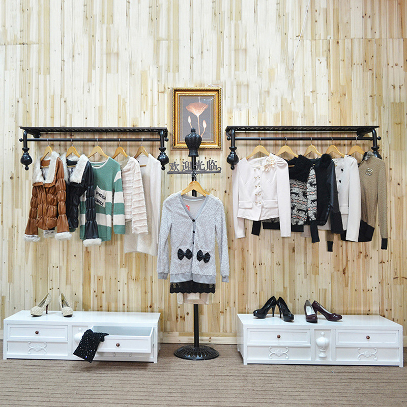 High end women's clothing stores