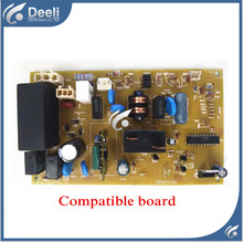 100% new for air conditioning MSH-J12TV computer board DE00N300 SE76A895G01 board