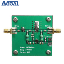 1 930Mhz 2W Rf Breedband Eindversterker Module Voor Radio Transmissie Fm Hf Vhf