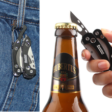 Outdoor Camping Folding Pocket Knife