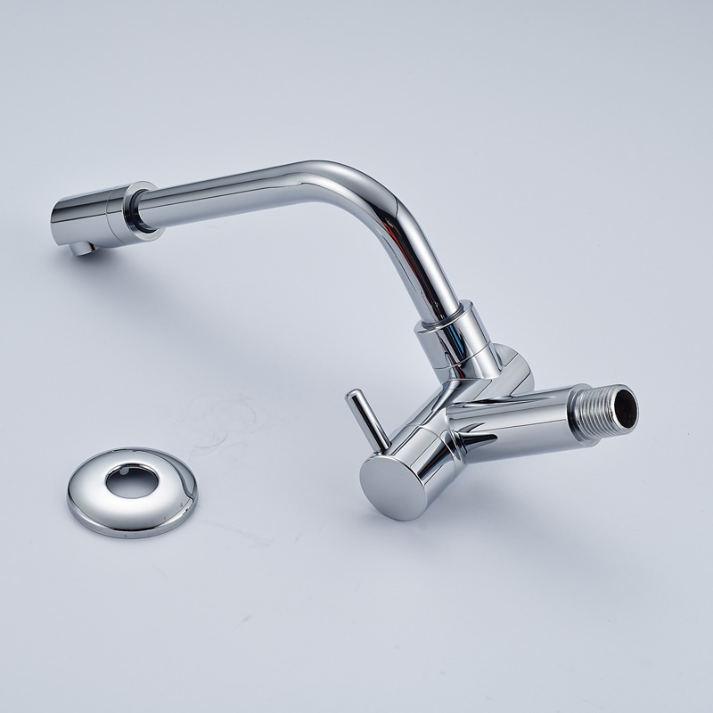 Wholesale and Retail Kitchen Sink Taps Single Lever Single Handle ...