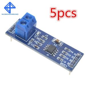 MAX485 Module RS-485 TTL to RS485 MAX485CSA Converter Module For Arduino Integrated Circuits