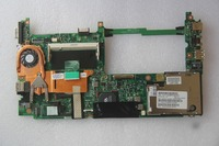 500755 001 For HP MINI 2133 Laptop motherboard 6050A2227701 POWERB A04 with CPU Onboard DDR2 fully tested work perfect