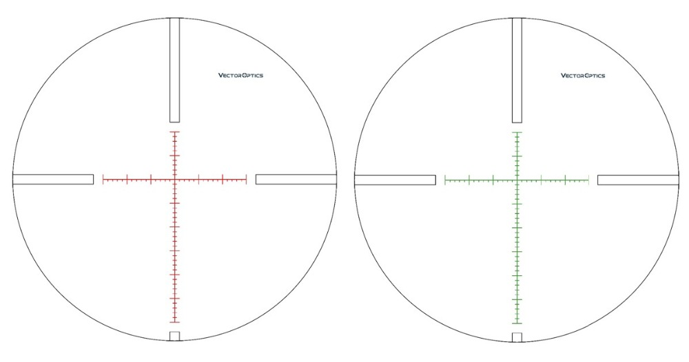 VO Sentinel 10-40x50 Acom reticle-2