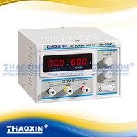 ZHAOXIN RXN 3010D переменной 0 ~ 30 В 0 ~ 10A лаборатории Класс Линейной Регулируемые DC Питание