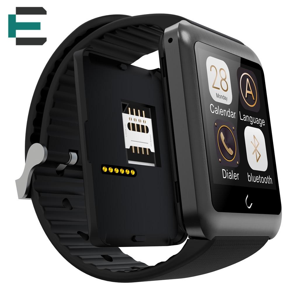 U11 1 59 Smart touch Watch support Sim card bluetooth music GSM call E compass sports