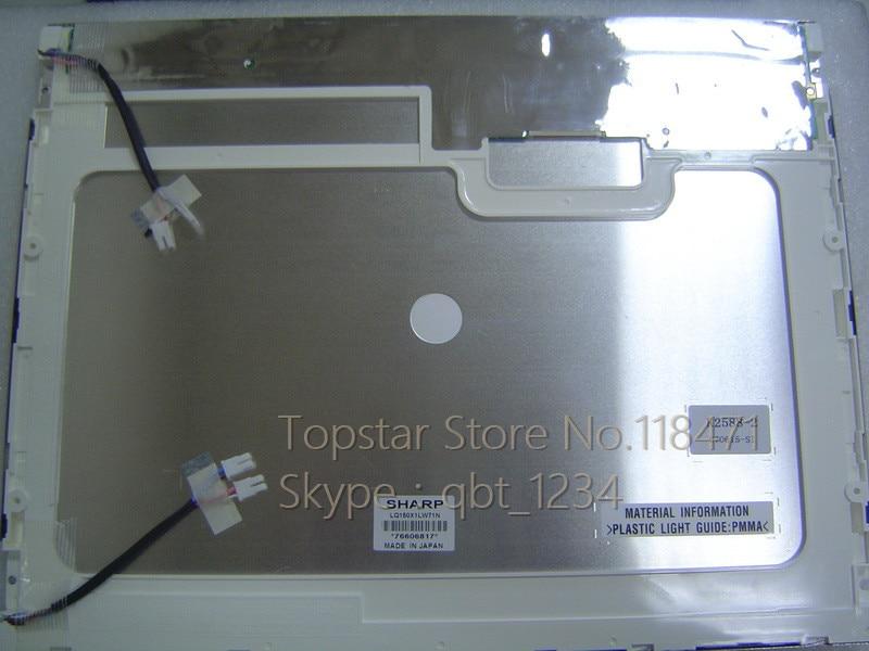 Original display 15.6 inch  LQ150X1LW71N 1024 RGB*768 XGA 6 months warrantyOriginal display 15.6 inch  LQ150X1LW71N 1024 RGB*768 XGA 6 months warranty