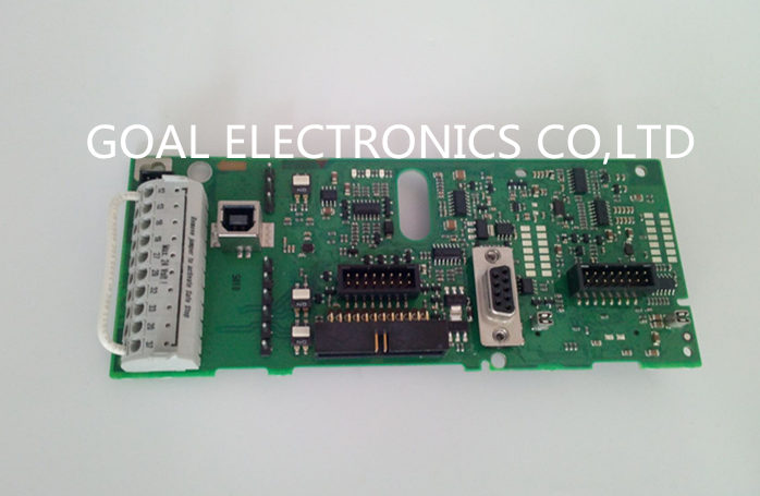 New inverter FC-302 motherboard 130B7002AT-10 130B1109 fc 051p1k5s2e20h3bxcxxxsxxx inverter