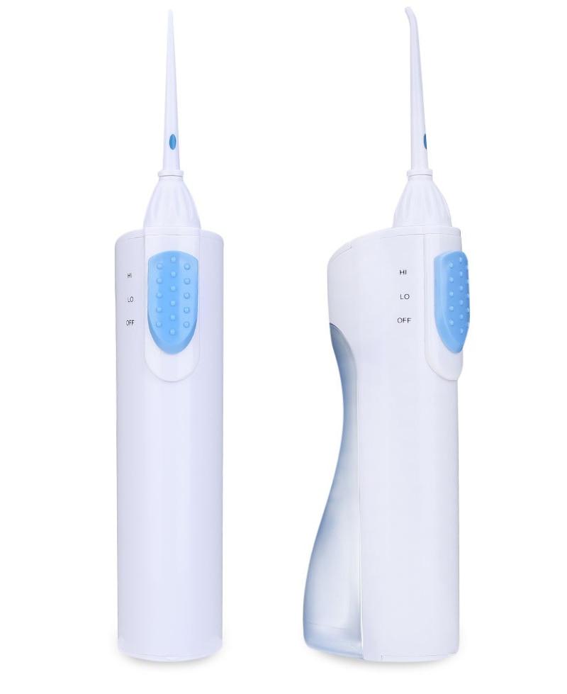 Tragbare Dental Wasser Flosser Wasser Jet Oral Irrigator Zähne Reiniger Für Zahn Reinigung Pflege Interdentalbürste Phantasie Farben Mundhygiene