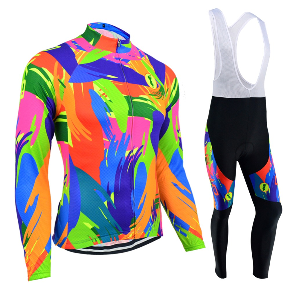 BXIO Mujer Ropa Ciclismo Invierno Pro Team Bike Clothes Multi Colors Bicycle Clothing Winter Thermal Fleece Cycling Jerseys 122 xintown pro team cycling jerseys ropa ciclismo maillot winter thermal fleece bicycle clothing mens bicycle clothing bike clothes