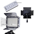 Free Ship! YN-300 Led Video Light For Canon EOS 1D 5D II III 5D2 5D3 7D 6D 60D 50D 40D 700D 650D 600D 550D 500D 350D 1100D 1000D