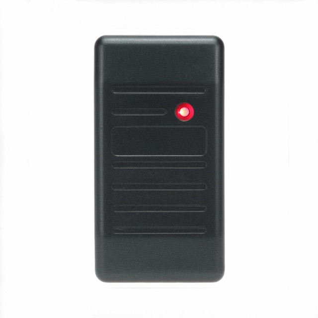 125khz RFID Access Control Wiegand 26 or Weigand 34 EM ID Proximity Reader Waterproof
