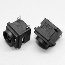1x dc jack power ladeanschluss anschluss steckverbinder 90 grad smd für sony