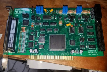 PCI-8333D PCI8333 ata acquisition card