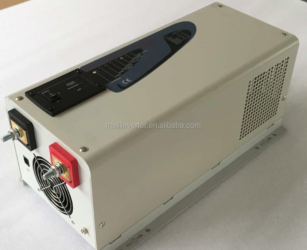 HTB1IfIvLXXXXXXQXFXXq6xXFXXXU - 1000W~6000W Output Power and Single Output Type 12v 220v pure sine wave 3000w inverter