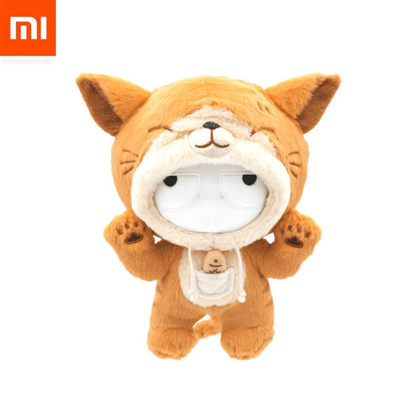 Original Xiaomi Mitu Cute Cat Rabbit Doll 25CM PP Cotton & wool Cartoon Cute Toy Gift for Kids Child Lovely Birthday Gift