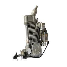 NGH GF30 30cc $ number tiempos 2.68HP/9000 rpm DC4.8V-8.4V 1000 mAh Motor de Gasolina para RC Avión