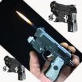 Electric Shock Lighter for Practical Joke Toys