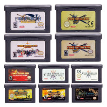 Nintendo 32 Bit Video Game Cartridge Console Card FireEmblem Series English Language Edition
