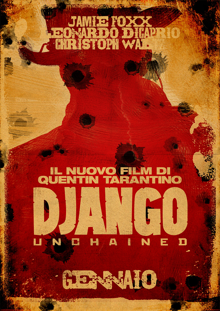 Quentin Tarantino Movie Poster Collection, Vintage Kraft Poster, Decorative Poster, Home Decor, Movie Wall Sticker, Poster Movie