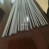 Titanium capillary ,titanium tube,titanium tubing 5mm*0.5mm*1000mm, Paypal is available