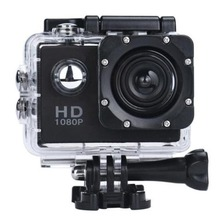 G22 1080P HD Shooting Waterproof Digital Camera Video