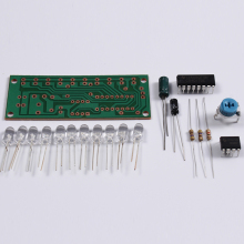 Water Flowing Light Module DIY Kit